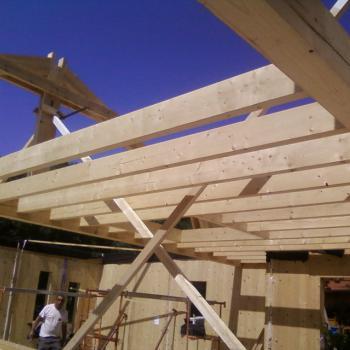 Devis pour rénovation de charpente Yssingeaux